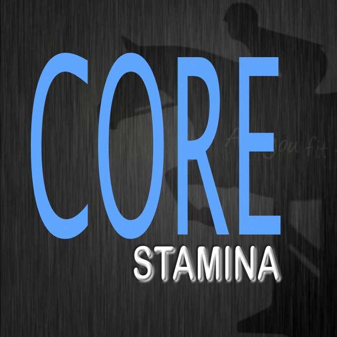 Core Stamina