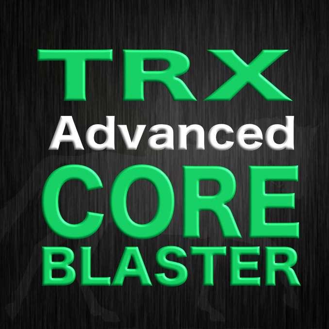 TRX Core Blaster