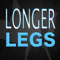 Longer Legs-Banner