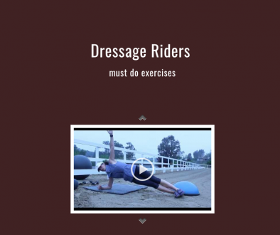 Dressage_Ex