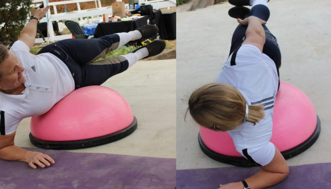 balance training 2