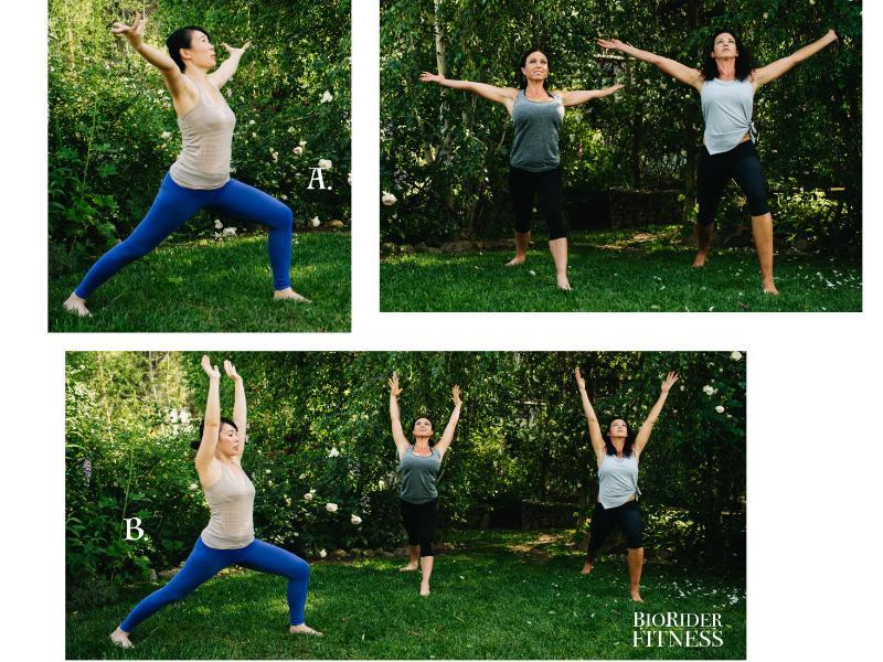 Yoga #4 Pic-