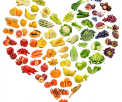 Veggie Heart14